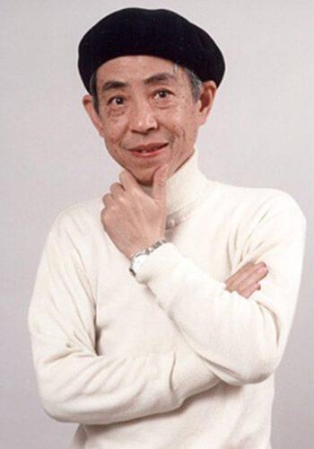 Hiroshi Fujimoto
