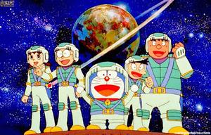 ตะลุยอวกาศ