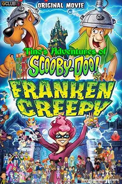 ScoobyDoo Frankencreepy